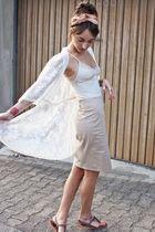 H&M - H&M - Zara skirt