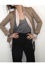 Wilfred-pants-divided-t-shirt-pink-h-m-cardigan-gray-h-m-cardigan-silenc