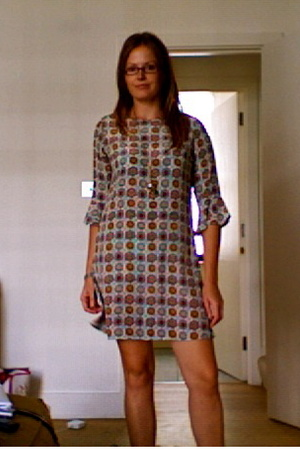 Topshop dress