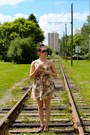 Urban-outfitters-dress-vintage-purse-gifted-loafers-vintagediy-necklace