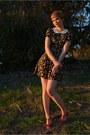 Forever21-dress-asos-sandals