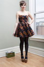 Navy-modcloth-dress-navy-modcloth-tights-dark-brown-modcloth-heels