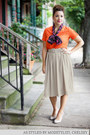 Modcloth-scarf-modcloth-top-modcloth-skirt-modcloth-earrings