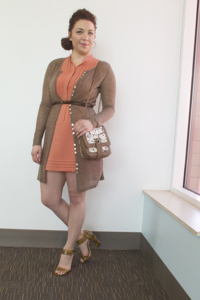 tan tunic European Leisure Tunic in Sandstone shirt