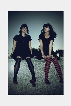 Lady Story dress - socks - Freeway shoes - dress - shoes - socks