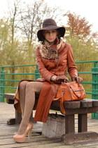 H&M hat - new look heels