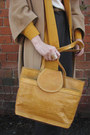 Thrifted-vintage-coat-mustard-thrifted-vintage-shirt-thrifted-vintage-bag-