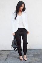 White blazer inspiration
