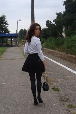 Vero Moda - Zara - Zara - vintage - Chanel