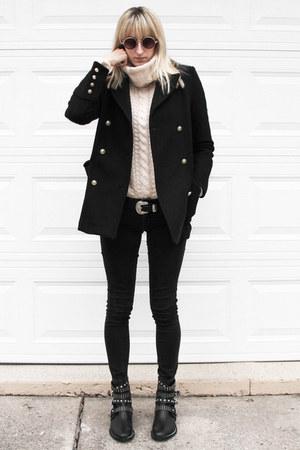 skinny American Eagle jeans