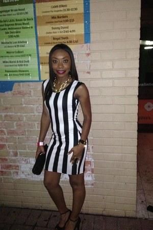 Body Shop dress