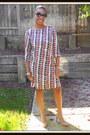 Rayon-blend-hancocks-fabrics-dress-faux-leather-fioni-heels