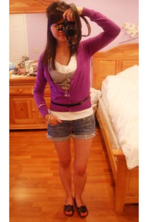I <3 Purple!
