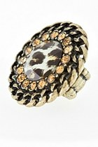 Gold-my-alexas-store-ring