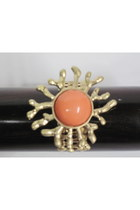 Light-orange-my-alexas-store-ring