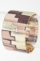Bronze-multi-tone-my-alexas-store-bracelet