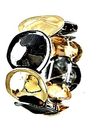 black My Alexas Store bracelet