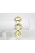Gold-goldtone-my-alexas-store-bracelet