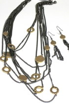 Black-my-alexas-store-necklace