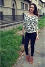 Dresslink-blouse-new-dress-pants-atmosphere-heels
