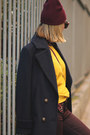 Alpe-boots-primark-coat-h-m-hat-stradivarius-shirt
