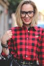 Ebay-shirt-zara-bag-zara-shorts-zerouv-glasses-swarovski-bracelet