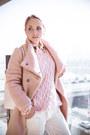 Light-pink-similar-choies-coat-light-pink-similar-tommy-hilfiger-sweater