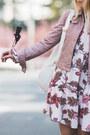 Pink-romwe-dress
