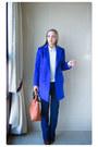 Blue-sheinside-coat-navy-forever-21-jeans-white-oasap-sweater