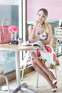 Sheinside-dress-oasap-bag-prada-sunglasses-miss-nabi-heels