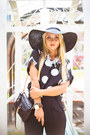 Black-blackfive-hat-black-rebecca-minkoff-bag-black-oasap-blouse