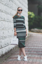 all about stripes