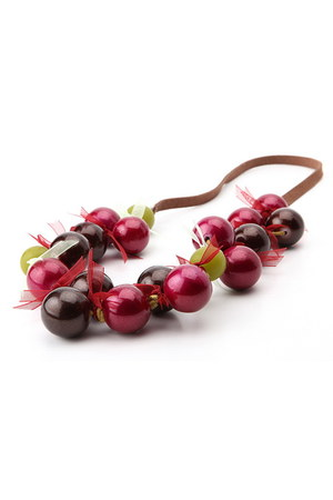 myrealart necklace