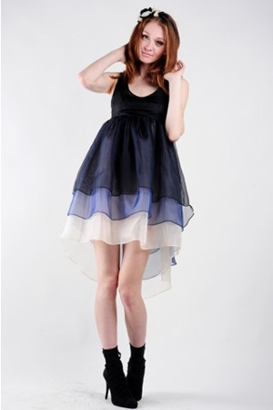 anzevino and florence dress