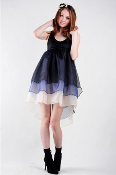 anzevino and florence dress