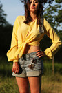Yellow-7-chic-avenue-blouse