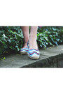 Bubble-gum-missoni-shoes-blue-closed-sweater-tan-celine-accessories