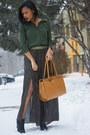 I-jeans-by-buffalo-embellished-waist-max-skirt