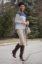 GETTIN' NAUTICAL | CASUAL (FASHION) FRIDAY