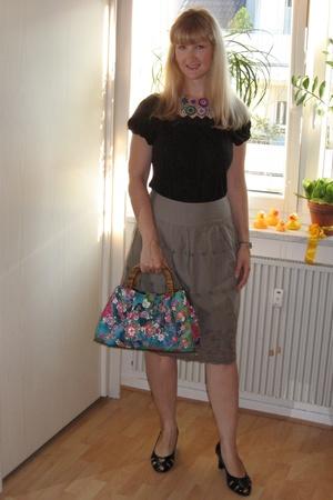 Promod top - Promod skirt