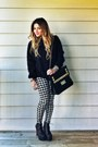 Off-white-h-m-leggings-black-lita-jeffrey-campbell-boots