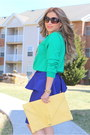 Peplum-skirt-topshop-skirt-kenzo-sweater-asos-bag-jeffery-campbell-heels