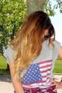 Boyfriend-jeans-forever-21-jeans-american-flag-forever-21-t-shirt