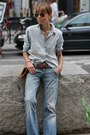Blue-denim-zara-jeans-blue-denim-madewell-shirt