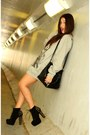 Heather-gray-chiefstress-public-universe-jumper-black-spiked-urban-og-boots