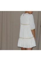 Ivory Erin Fetherston For Target Dresses