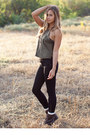 Dark-brown-combat-boots-nectar-clothing-boots