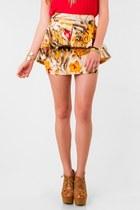Latiste-skirt