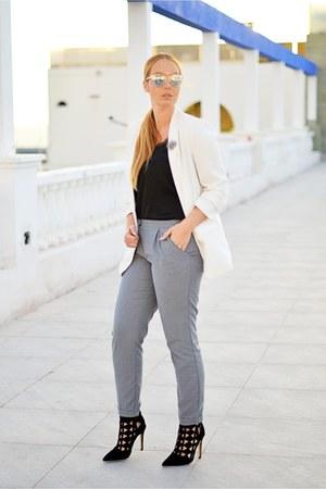 silver opticalh dior sunglasses - dark gray Lovelywholesale boots