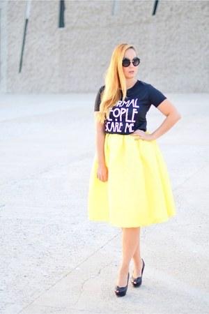 black Wholesale7 shirt - black opticalh Dolce & Gabbana sunglasses
